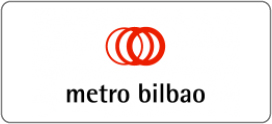 Metro Bilbao]