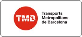 TMB Transporte Metropolitano de Barcelona]