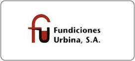 Fundiciones Urbina]